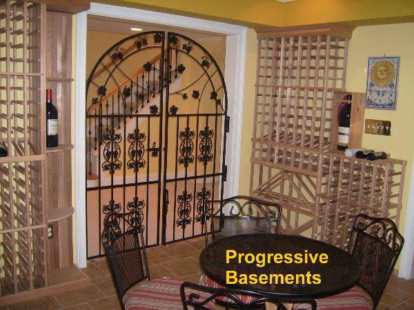 basements atlanta